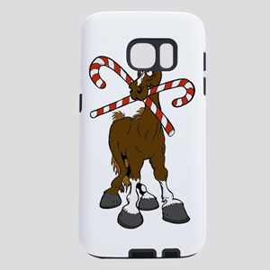 what-xmas Samsung Galaxy S7 Case