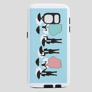 Life and Death Brigade Samsung Galaxy S7 Case