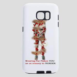 antifur01x Samsung Galaxy S7 Case