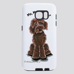 ChocDoodle-Manipulate Samsung Galaxy S7 Case