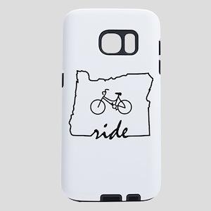 Ride Oregon Samsung Galaxy S7 Case