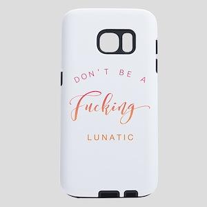 My Favorite Murder Lunatic Samsung Galaxy S7 Case