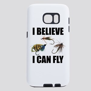 I Believe I Can Fly Samsung Galaxy S7 Case