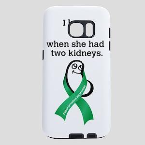 Kidney Donor - Female Samsung Galaxy S7 Case