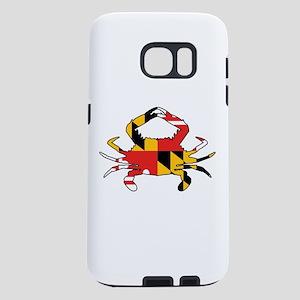 Maryland Crab Samsung Galaxy S7 Case