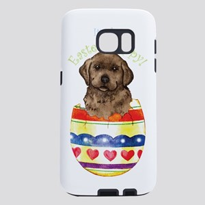 2-Lab easter-K Samsung Galaxy S7 Case
