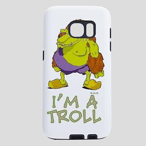 I'm a Troll Samsung Galaxy S7 Case