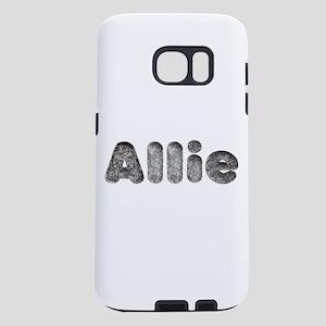 Allie Wolf Samsung Galaxy S7 Case