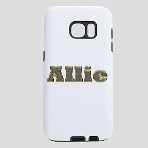 Allie Gold Diamond Bling Samsung Galaxy S7 Case