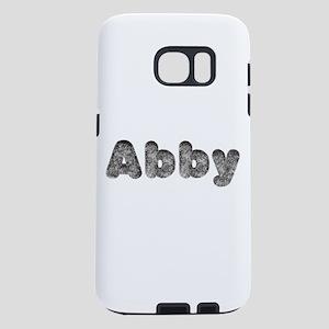 Abby Wolf Samsung Galaxy S7 Case