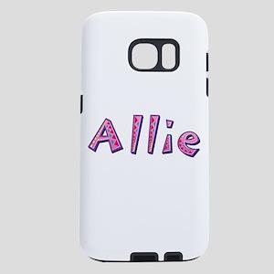 Allie Pink Giraffe Samsung Galaxy S7 Case