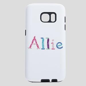 Allie Princess Balloons Samsung Galaxy S7 Case
