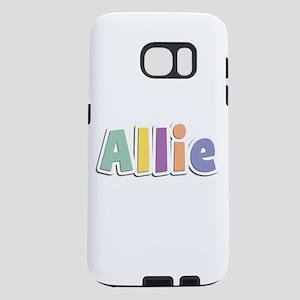 Allie Spring14 Samsung Galaxy S7 Case