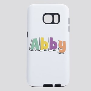 Abby Spring14 Samsung Galaxy S7 Case