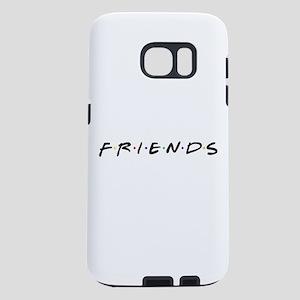 Friends are funny Samsung Galaxy S7 Case