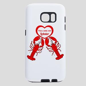 Friends Lobster Samsung Galaxy S7 Case
