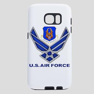 Usaf Reserve Command Crest Samsung Galaxy S7 Case