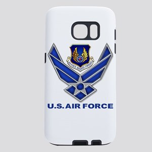 Air Material Command Logo Samsung Galaxy S7 Case