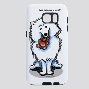 aed-bear-manipulate Samsung Galaxy S7 Case