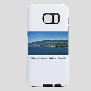 N Vancouver BC Samsung Galaxy S7 Case