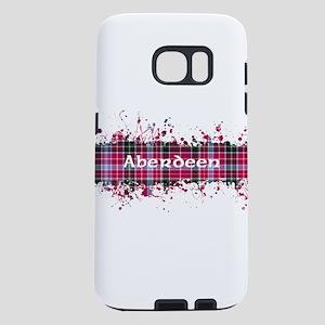 Splatter-Aberdeen district Samsung Galaxy S7 Case