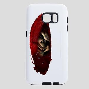 alien break out hiding in o Samsung Galaxy S7 Case