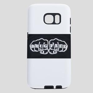 ImDrugFree Samsung Galaxy S7 Case