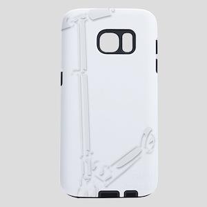 rapidTransitLight Samsung Galaxy S7 Case