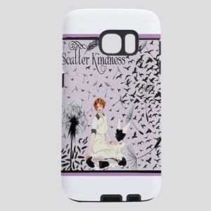 Kindness Samsung Galaxy S7 Case
