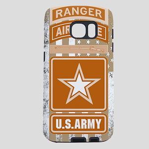 Airborne Ranger EIB Samsung Galaxy S7 Case