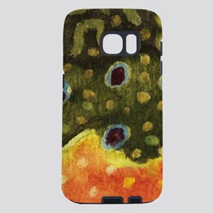 brook_skin_skinny Samsung Galaxy S7 Case