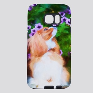 Cavalier King Charles Spani Samsung Galaxy S7 Case