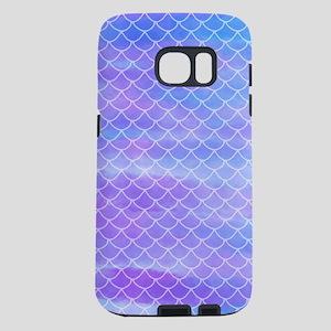 Mermaid Samsung Galaxy S7 Case