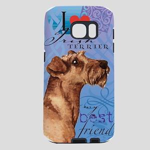 Irish Terrier T Samsung Galaxy S7 Case