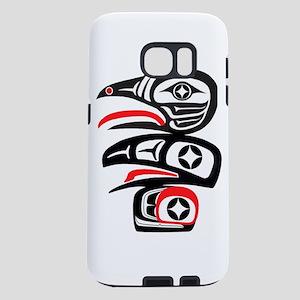 THE PROGRESSION Samsung Galaxy S7 Case