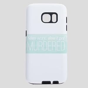 My Favorite Murder SSDGM Samsung Galaxy S7 Case