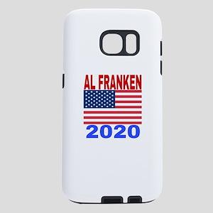 AL FRANKEN 2020 Samsung Galaxy S7 Case
