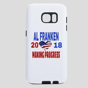 AL FRANKEN 2018 Samsung Galaxy S7 Case