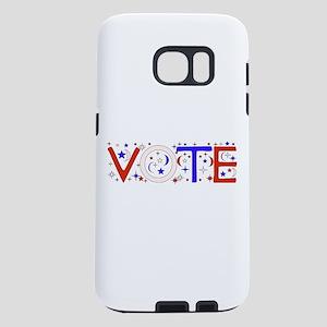 Vote Samsung Galaxy S7 Case