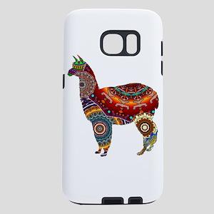 THE LLAMA WAY Samsung Galaxy S7 Case