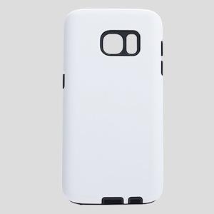 Skeleton Samsung Galaxy S7 Case
