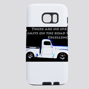 No Speed Limits Samsung Galaxy S7 Case