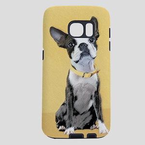 Boston Terrier Samsung Galaxy S7 Case