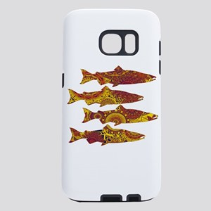 SCHOOL TIME Samsung Galaxy S7 Case