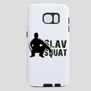 Slav Squat Samsung Galaxy S7 Case