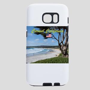 CARMEL CALIFORNIA USA Samsung Galaxy S7 Case