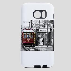Riverfront Run Samsung Galaxy S7 Case
