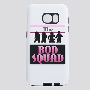 The Bod Squad - Pink Samsung Galaxy S7 Case