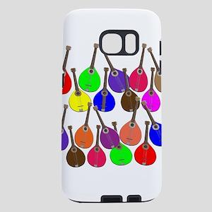 Rainbow Mandolins Samsung Galaxy S7 Case