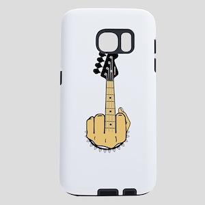 FU bass Samsung Galaxy S7 Case